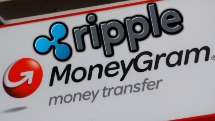 Moneygram in parteneriat pe doi ani cu Ripple
